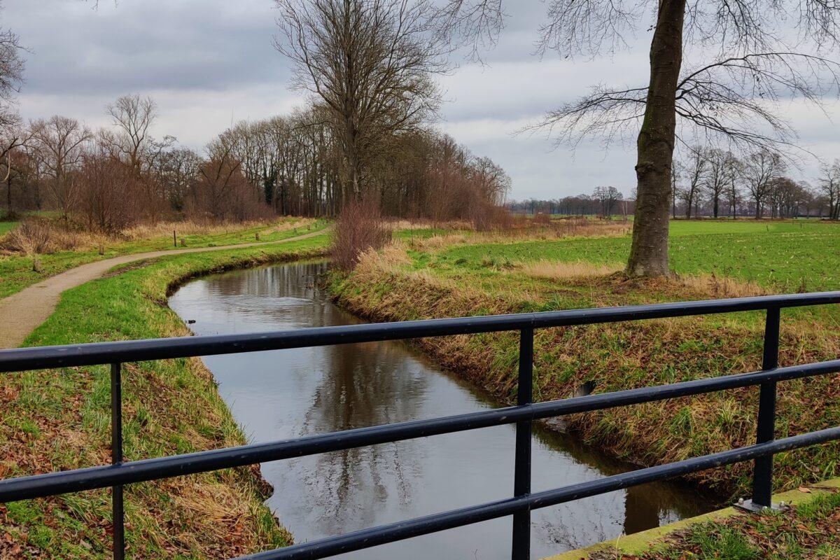 Elsenerbroek 4,9 km